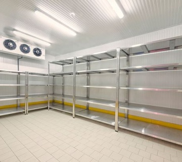 Poljoprivreda u Srbiji – kako smanjiti troškove kupovine hladnjače?